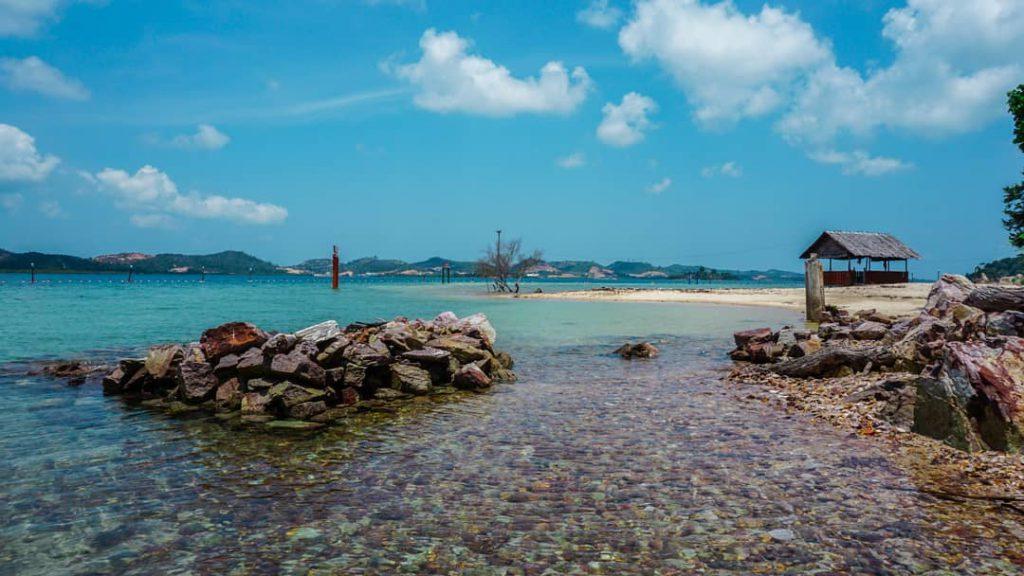 labun island batam